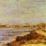 View of Argenteuil